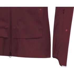 GORE WEAR C5 Gore-Tex Jacket Women red